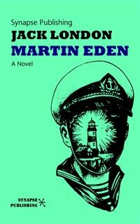 Cover Martin Eden