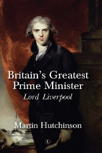 Cover Britain's Greatest Prime Minister