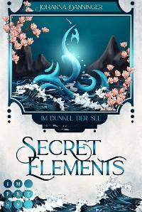 Cover Secret Elements 1: Im Dunkel der See
