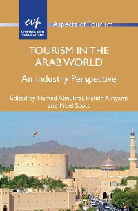 Cover Tourism in the Arab World