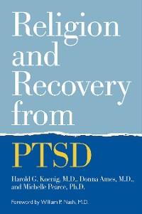 Cover Religion and Recovery from PTSD