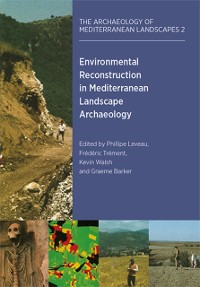 Cover Environmental Reconstruction in Mediterranean Landscape Archaeology