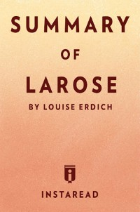 Cover Summary of LaRose