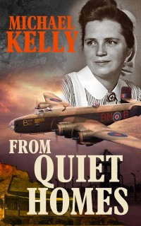 Cover From Quiet Homes