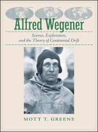 Cover Alfred Wegener