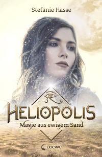 Cover Heliopolis 1 - Magie aus ewigem Sand