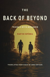 Cover The Back of Beyond