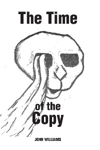 Cover The Time of the Copy