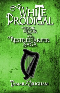 Cover White Prodigal