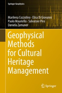 Cover Geophysical Methods for Cultural Heritage Management