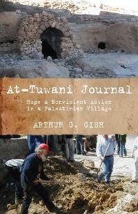 Cover At-Tuwani Journal