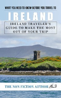 Cover What You Need to Know Before You Travel to Ireland