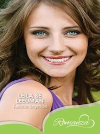Cover Leila se leeuman