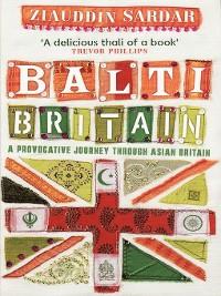 Cover Balti Britain