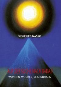 Cover Auf der Suche nach Babaji
