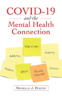 Cover Covid-19 and the Mental Health Connection