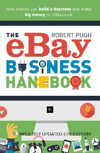 Cover The eBay Business Handbook
