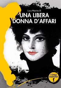 Cover Una libera donna d'affari