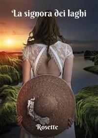 Cover La signora dei laghi