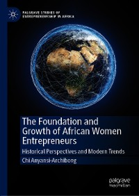 Cover The Foundation and Growth of African Women Entrepreneurs