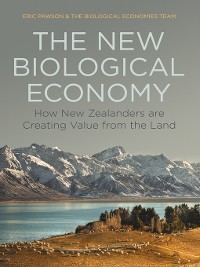 Cover The New Biological Economy