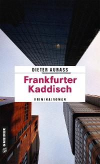 Cover Frankfurter Kaddisch