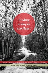 Cover Finding a Way to the Heart
