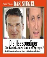 Cover Die Hassprediger