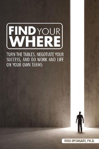 Cover Find Your Where