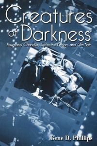 Cover Creatures of Darkness