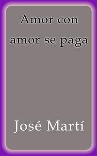 Cover Amor con amor se paga
