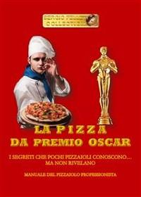 Cover La pizza da Premio Oscar