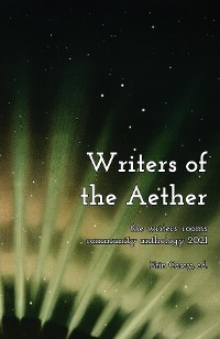 Cover Writers of the Aether
