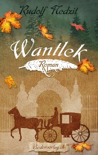 Cover Wantlek