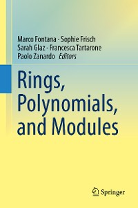 Cover Rings, Polynomials, and Modules