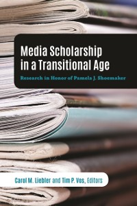 Cover Media Scholarship in a Transitional Age