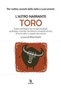 Cover L'astro narrante – Toro