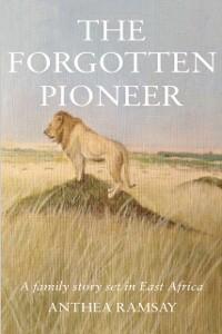 Cover Forgotten Pioneer