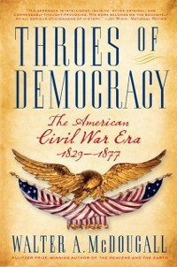 Cover Throes of Democracy