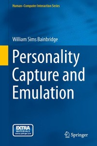 Cover Personality Capture and Emulation