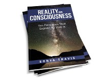 Cover Reality and Consciousness