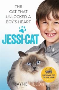 Cover Jessi-cat
