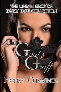 Cover The Goat's Gruff