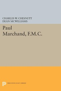 Cover Paul Marchand, F.M.C.