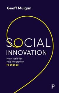 Cover Social Innovation