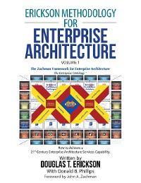Cover Erickson Methodology for Enterprise Architecture