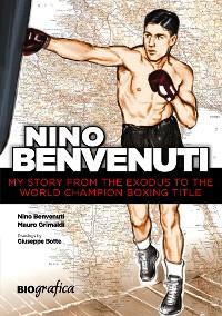 Cover Nino Benvenuti