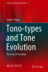 Cover Tono-types and Tone Evolution