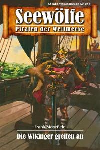 Cover Seewölfe - Piraten der Weltmeere 290
