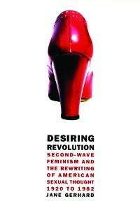 Cover Desiring Revolution